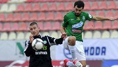 Jablonec neudržel v Příbrami vedení o dva góly a remizoval 3:3