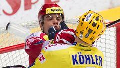 Polanský: Zlín bude dál hrát ten svůj debilní hokej