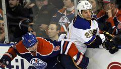 VIDEO: Šmíd vstřelil svůj první gól v NHL, pomohl Edmontonu k výhře