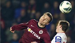 Lafata: Z gólu proti Plzni mám větší radost než z toho proti Chelsea