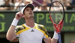 Murray je novou světovou dvojkou. Ovládl finále turnaje v Miami