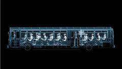 Fotografie v kině. Festival Fotojatka nabízí i rentgen autobusu