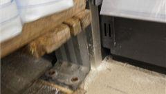 Mezi jídlem v Penny marketu pobíhaly myši, inspekce obchod zavřela
