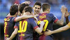 V Lize mistrů startuje čtvrtfinále, Paříž chce zaskočit Barcelonu