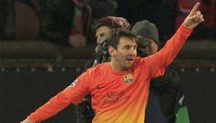 Barcelona ztratila výhru v Paříži. Navíc i Messiho s Mascheranem