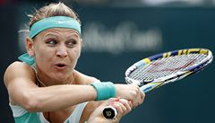 Šafářová je v Charlestonu ve čtvrtfinále a čeká ji Serena