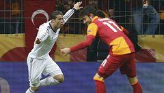 Real se nakonec bál o postup, Dortmund předvedl senzační obrat