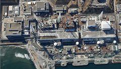 Únik radioaktivní vody z Fukušimy přijde Tokio na 9 miliard korun