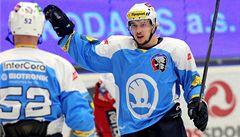 Šampion Kovář bude hrát KHL za Magnitogorsk