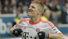 Bayern má úžasnou formu. Teď v Lize mistrů vyzve Barcelonu