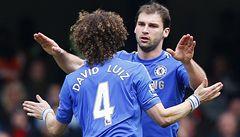 Chelsea otočila zápas se Sunderlandem a vrátila se na 3. místo