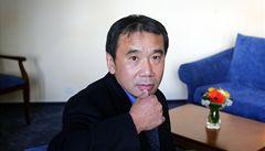 Kdo získá Nobelovu cenu za literaturu? Sázkaři tipují Murakamiho