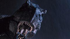 Jurský park 3D: Dinosauři živí a ještě živější