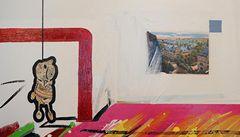 Ve městě pod Ještědem chystají výstavu bez uměleckých děl