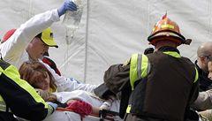 Dvě exploze při maratonu v Bostonu. Nejméně 3 mrtví, 130 zraněných