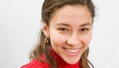 Češi si pořád stěžují, ale sami se nesnaží, říká studentka z Kolumbie