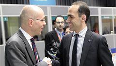 Eurozóna odklepla peníze pro Kypr, ten však potřebuje víc