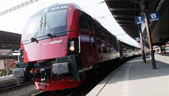 Kvůli poruše trakčního vedení nejezdily vlaky mezi Brnem a Břeclaví