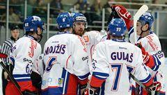 Hokejisté vyhráli i třetí duel před MS, porazili Německo 3:1
