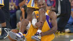 Jako by Barcelona přišla o Messiho. Lakers bez Bryanta odepisují