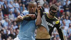 Penalta a červená karta. Chelsea se po vyřazení zlobí na rozhodčí