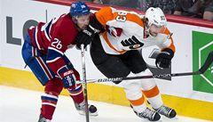 VIDEO: Voráček se třemi body podílel na kanonádě Flyers