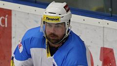 TIME OUT LN: Hokejový veterán Špaček je beze strachu