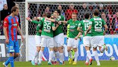 Jablonec vyřadil Plzeň z poháru, vyhrál druhý zápas  4:3