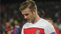 Konec legendy. Beckham se po sezoně rozloučí s kariérou