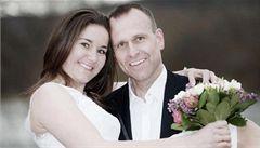 Lyžařka Záhrobská se vdala, olympiádu pojede jako Strachová
