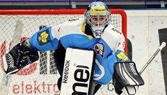 Brankář Plzně Mazanec jde do NHL, upsal se na dva roky Nashvillu