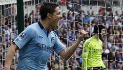Chelsea triumf v poháru neobhájí, vyřadil ji Manchester City