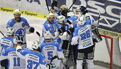 Plzeň sahá po titulu, duel ve Zlíně otočila a ve finále vede 3:2