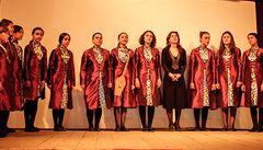 Filmové festivaly na Kavkaze. Češi učí místní jak na to