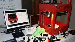 Soubory potřebné k výrobě pistole z 3D tiskárny jsou volně dostupné