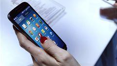 Samsungu hrozí v Americe zákaz prodeje, Obama to může zvrátit