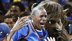 Basketbalisté Miami i Oklahomy začali play off NBA jasnými výhrami
