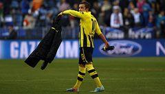Přestoupil do Bayernu. Jsi zrádce, píší fanoušci Dortmundu Götzemu
