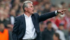 Z Bayernu udělal suveréna. Přesto Heynckes po sezoně musí skončit