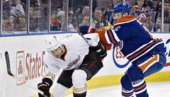 Šmíd jde v NHL z Edmontonu do Calgary výměnou i za Horáka