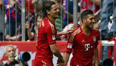 Bayern Mnichov zdolal Freiburg 1:0 a má bodový rekord bundesligy