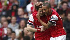 West Ham by chtěl Rosického, nejspíš ale zůstane v Arsenalu