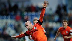 Liberec zvládl lépe dramatický závěr a porazil Mladou Boleslav 3:2