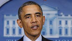 Obama vyzval egyptskou armádu, aby nezatýkala Mursího a jeho přívržence