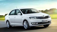 V Číně sjela z linky Škoda číslo jeden milion