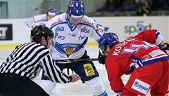 Češi zahájili hry v Brně výhrou nad Finskem 3:2