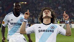 Chelsea vyhrála v Basileji 2:1, rozhodla až v nastavení