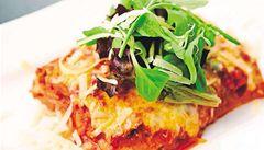 Připravte si autentické lasagne, radí Roman Paulus