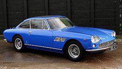 Ferrari Johna Lennona se vydražilo za téměř 11 milionů korun