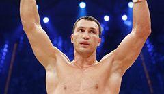 Kličko obhájil boxerské tituly, Pianeta vydržel do šestého kola